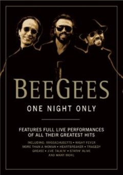 The Bee Gees: One Night Only - 1