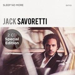 Sleep No More - 1