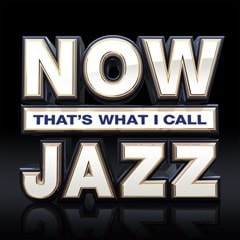 Now That's What I Call Jazz - 1