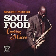 Soul Food - Cooking With Maceo - 1