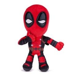 "Deadpool 12"" Plush Toy (4 styles) - 2"