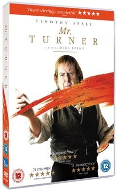 Mr. Turner - 2