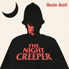 The Night Creeper - 1
