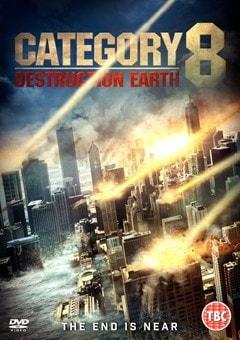 Category 8 - Destruction Earth - 1