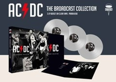 The AC/DC Broadcast Collection - 1