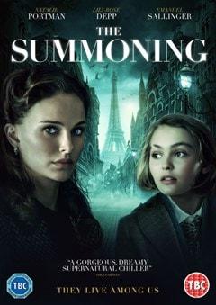The Summoning - 1