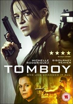 Tomboy - 1