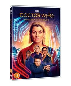 Doctor Who: Revolution of the Daleks - 2