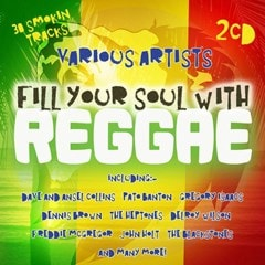 Fill Your Soul With Reggae - 1