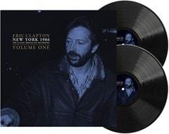 New York 1986: The Classic Broadcast Recording - Volume 1 - 1