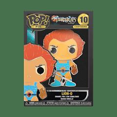 Lion-O: Thundercats Funko Pop Pin - 2