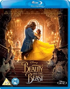 Beauty and the Beast - 3