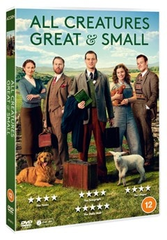All Creatures Great & Small - 2