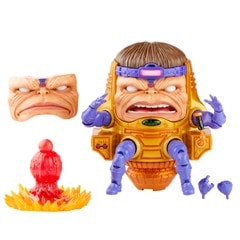M.O.D.O.K. Hasbro Marvel Legends Series Action Figure - 2