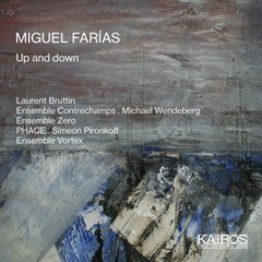 Miguel Farias: Up and Down - 1
