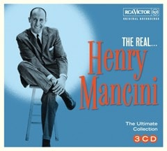 The Real... Henry Mancini - 1