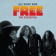 All Right Now: The Essential Free - 1