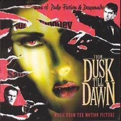 From Dusk Till Dawn: Music from the Motion Picture - 1