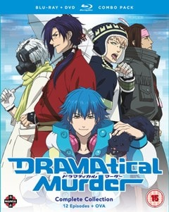 DRAMAtical Murder: Complete Collection - 1