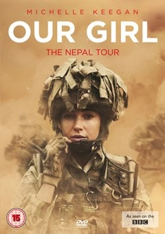 Our Girl: The Nepal Tour - 1