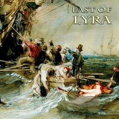 East of Lyra - 1