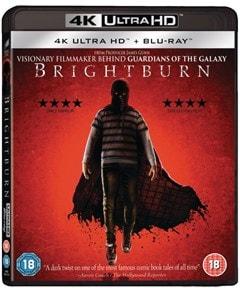 Brightburn - 2