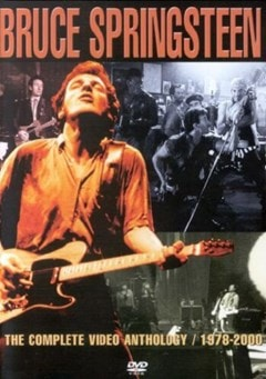 Bruce Springsteen: The Complete Video Anthology - 1978-2000 - 1