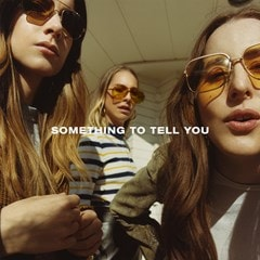 Something to Tell You - 1