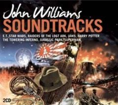 John Williams Soundtracks - 1