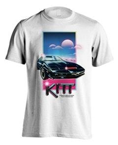 Knight Rider: Kitt Two Thousand (Small) - 1
