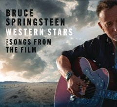 Western Stars + Songs from the Film - 1