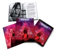 Mandy Limited Collector's Edition - 1