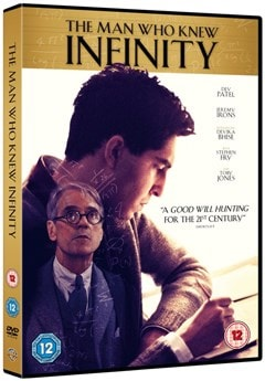 The Man Who Knew Infinity - 2