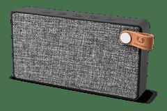 Fresh N Rebel Rockbox Slice Concrete Bluetooth Speaker - 1