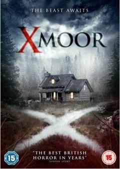 Xmoor - 1