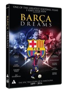 Barca Dreams - 1