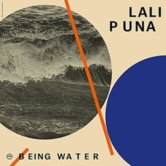 Being Water - 1