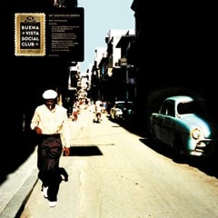 Buena Vista Social Club (25th Anniversary Deluxe Edition) - 2LP & 2CD Bookpack - 4