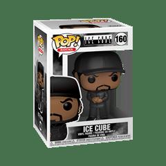 Ice Cube (160) Pop Vinyl - 2
