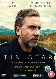 Tin Star: The Complete Series One - 1