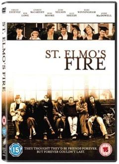 St Elmo's Fire - 1
