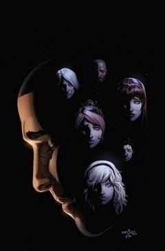 Miles Morales: Ultimate Spider-Man Vol. 2: Revelations - 1