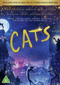 Cats - 3