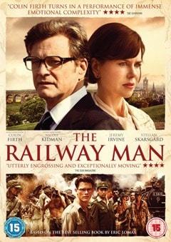 The Railway Man - 1