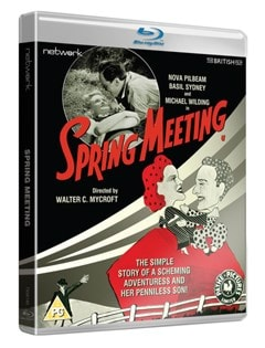 Spring Meeting - 2