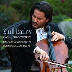 Haydn: Cello Concertos - 1