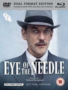Eye of the Needle - 1