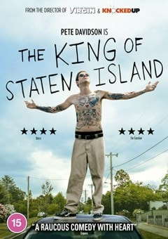 The King of Staten Island - 1