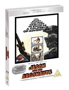 Jason and the Argonauts: (hmv Exclusive) - The Premium Collection - 2