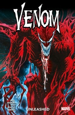 Venom: Vol.3: Unleashed - 1